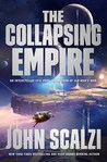 The Collapsing Empire (The Interdependency #1) cover