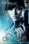 Rae of Light (The Chronicles of Kerrigan #12)