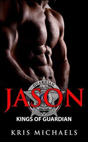 Jason (Kings of Guardian #4)