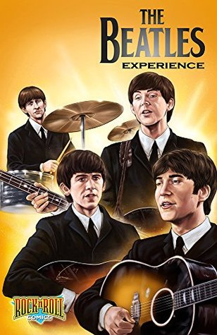 Rock and Roll Comics: The Beatles Experience