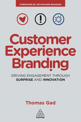 Customer Experience Branding: Driving Engagement Through Surprise and Innovation