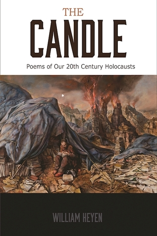 The Candle: Selected and New Poems