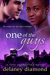 One of the Guys (Love Unexpected #5)