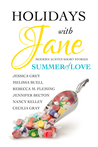 Summer of Love by Melissa Buell