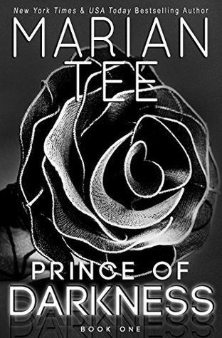 Prince of Darkness A Dark Romance Duology (Part 1) by Marian Tee
