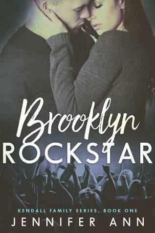 Brooklyn Rockstar (Kendalls #1)