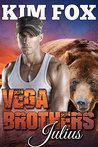 Julius (The Bear Shifters of Vega Ranch, #1)