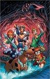 Scooby Apocalypse #1 by J.M. DeMatteis