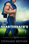 The Quarterback's Baby by Stephanie Brother