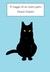Il viaggio di un cinico gatto