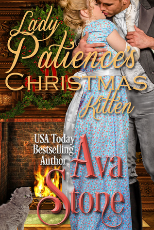 Lady Patiences Christmas Kitten(Regency Seasons 8)