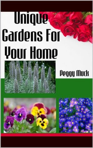 Unique Gardens For Your Home