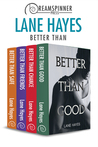 Better Than Bundle by Lane Hayes