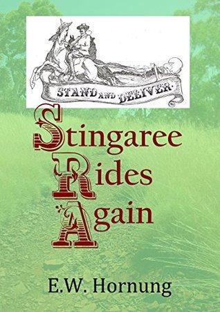 Stingaree Rides Again
