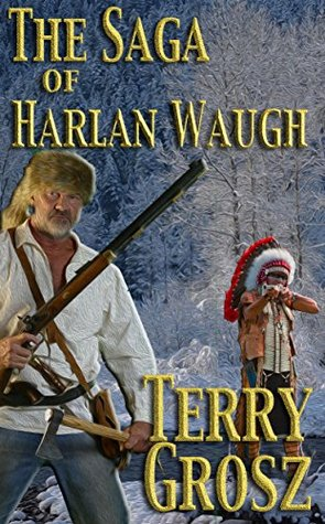 The Saga of Harlan Waugh