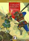Takeda Nobutora. La unificación de Kai. by Terje Solum