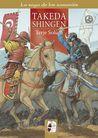 Takeda Shingen. by Terje Solum