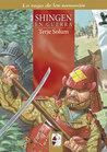 Shingen en guerra. by Terje Solum