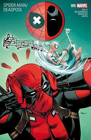 Spider-Man/Deadpool #5