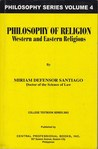 Philosophy of Religion: Western and Eastern Religions