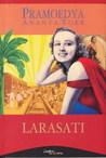 Larasati by Pramoedya Ananta Toer