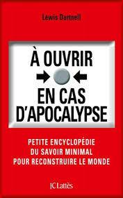 A Ouvrir En Cas D'Apocalypse