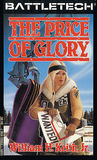 The Price of Glory (Saga of the Gray Death Legion, #3)