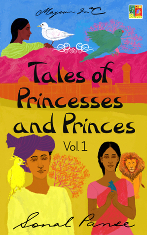 Tales of Princesses and Princes Volume 1
