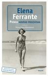 Príbeh nového priezviska by Elena Ferrante
