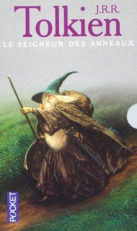 Le Seigneur des Anneaux : Coffret en 3 volumes : Tome 1, La communauté de l'Anneau ; Tome 2, Les Deux tours ; Tome 3, Le Retour du Roi