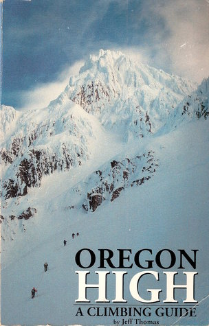 Oregon High by Jeff Thomas