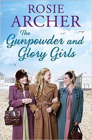 The Gunpowder and Glory Girls (The Bomb Girls #4)