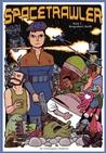 Spacetrawler: Brograhm's Teeth (Spacetrawler, #2)