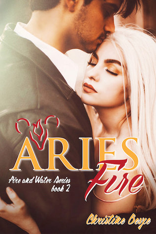 Aries Fire (Fire and Water #2)
