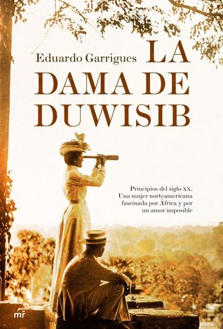 La dama de Duwisib Download Epub ebooks