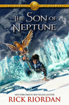 The Son of Neptune by Rick Riordan