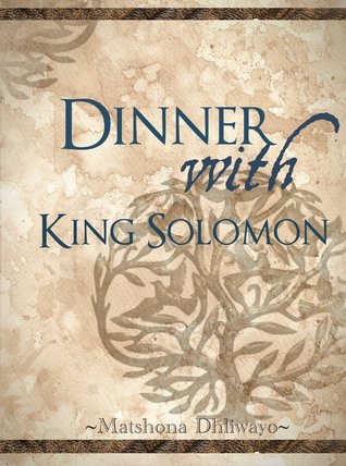 Dinner With King Solomon