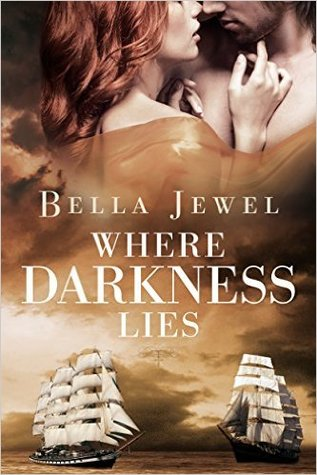 Where Darkness Lies (Criminals of the Ocean, #2)