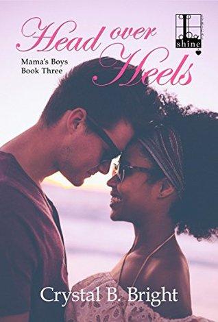 Head Over Heels (Mama's Boys #3)