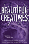 Book cover for Beautiful Creatures (Caster Chronicles, #1)