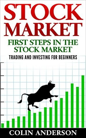 Book Stock Market First Steps In The Stock Market Trading And
