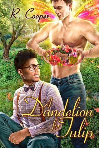 A dandelion for tulip par R. Cooper