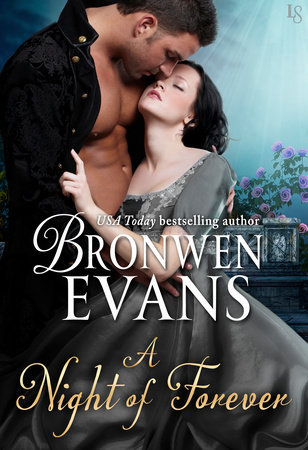 A Night of Forever (The Disgraced Lords, #6)