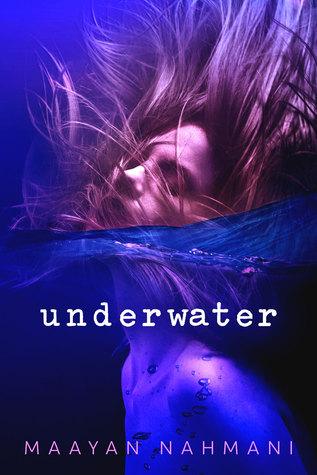 Underwater (Serendipity, #1)