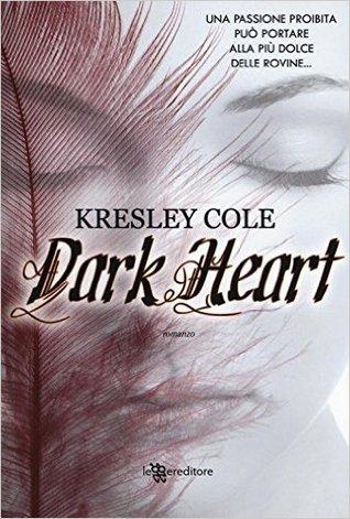 Dark Heart (Immortals After Dark, #16)