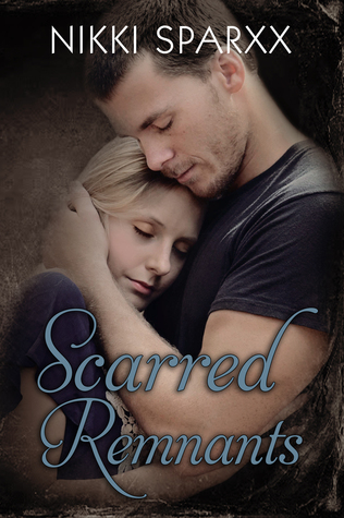 Scarred Remnants (The Scars of Us, #3)