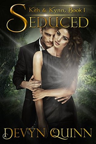 Review: Seduced by Devyn Quinn