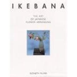 Ikebana: the Art of Japanese Flower Arranging