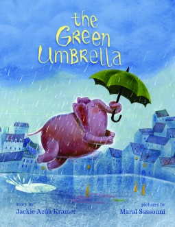 The Green Umbrella