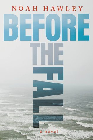 Image result for before the fall book